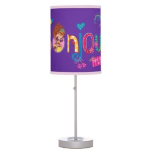 Fancy Nancy | That's French for Hello Desk Lamp