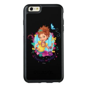 Fancy Nancy | The Fancier the Better OtterBox iPhone Case
