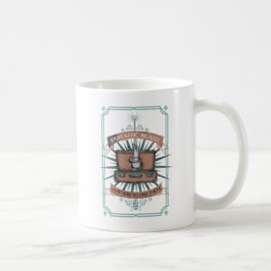 FANTASTIC BEASTS AND WHERE TO FIND THEM™ Briefcase Coffee Mug