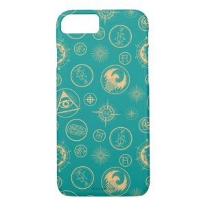 FANTASTIC BEASTS AND WHERE TO FIND THEM™ Pattern Case-Mate iPhone Case