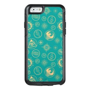FANTASTIC BEASTS AND WHERE TO FIND THEM™ Pattern OtterBox iPhone Case