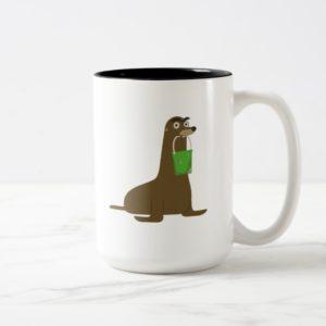 Finding Dory | Gerald Two-Tone Coffee Mug