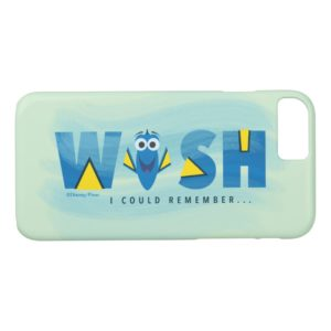 Finding Dory| I Wish I Could Remember 2 Case-Mate iPhone Case