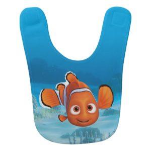Finding Dory Nemo Bib