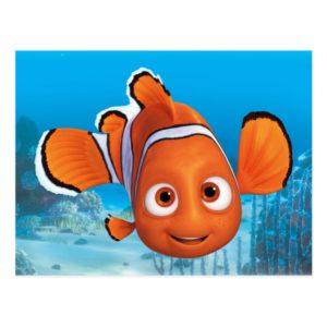 Finding Dory | Nemo Postcard