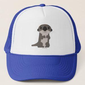 Finding Dory | Otter Trucker Hat