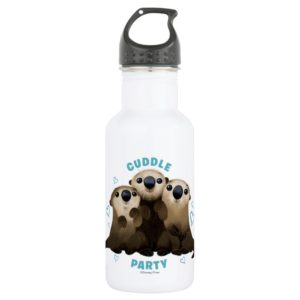 Finding Dory Otters | Cuddle Party 2 Water Bottle