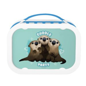Finding Dory Otters | Cuddle Party Lunch Box