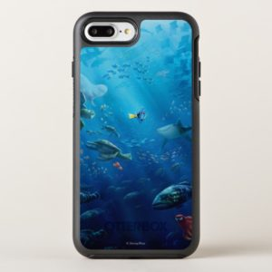 Finding Dory | Poster Art OtterBox iPhone Case