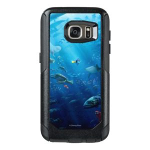 Finding Dory   Poster Art OtterBox Samsung Galaxy S7 Case