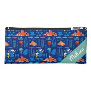 Finding Dory Sea Pattern Pencil Case
