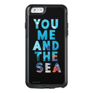 Finding Dory | You Me & the Sea OtterBox iPhone Case