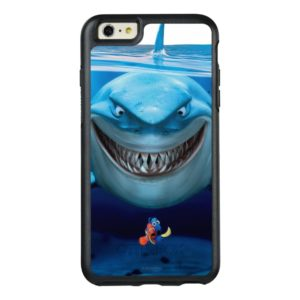 Finding Nemo | Bruce Grinning OtterBox iPhone Case
