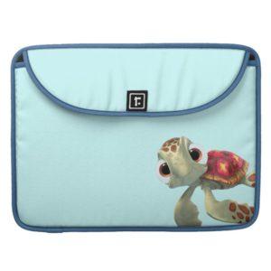 Finding Nemo | Squirt Floating MacBook Pro Sleeve