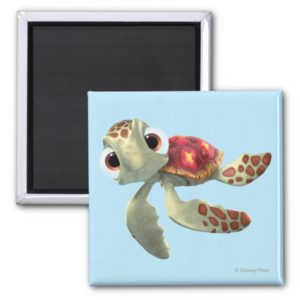 Finding Nemo   Squirt Floating Magnet