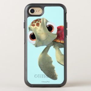Finding Nemo   Squirt Floating OtterBox iPhone Case