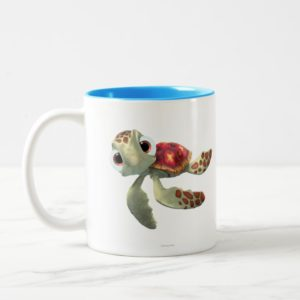 Finding Nemo | Squirt Floating Two-Tone Coffee Mug