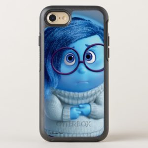Forecast is for Blue Skies OtterBox iPhone Case