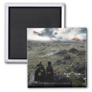 FRODO™ and Samwise Standing Magnet