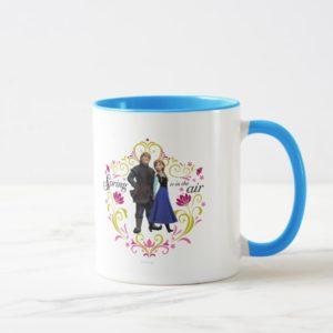 Frozen | Anna and Kristoff - Springtime Mug