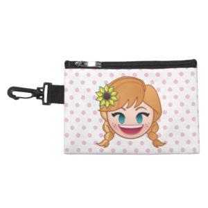 Frozen Emoji | Anna Accessory Bag