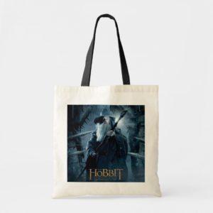 Gandalf Character Poster 3 Tote Bag
