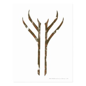 GANDALF™ Rune Postcard