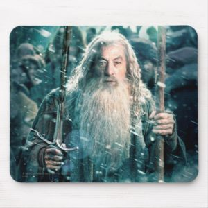 Gandalf The Gray Mouse Pad