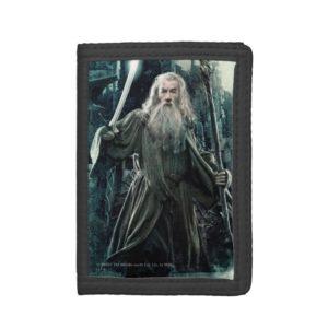 Gandalf - War Is Coming Tri-fold Wallet