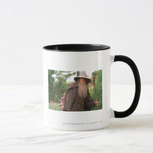 GANDALF™ with Hat Mug