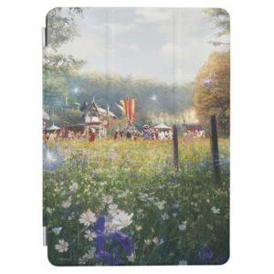 Garden iPad Air Cover