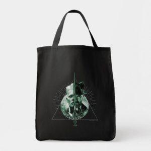 GELLERT GRINDELWALD™ Versus Dumbledore Tote Bag