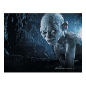 GOLLUM™ in Cave Postcard