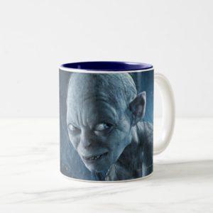 GOLLUM™ in Cave Two-Tone Coffee Mug