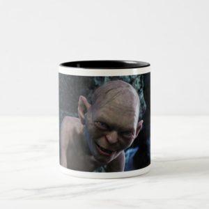 GOLLUM™ with Smile Two-Tone Coffee Mug