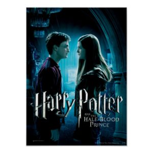 Harry and Ginny 1 Poster