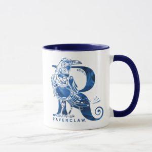 Harry Potter | Aguamenti RAVENCLAW™ Graphic Mug