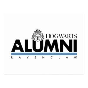 Harry Potter | HOGWARTS™ Alumni RAVENCLAW™ Postcard