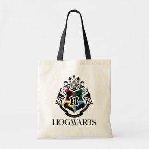 Harry Potter | HOGWARTS™ Pride School Crest Tote Bag