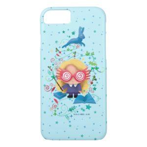 Harry Potter | Luna Lovegood Graphic Case-Mate iPhone Case