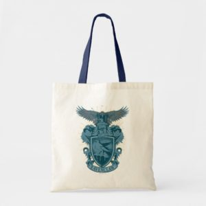Harry Potter | Ravenclaw Crest Tote Bag