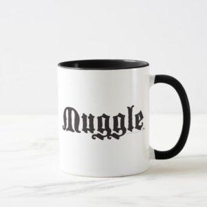 Harry Potter Spell | Muggle Mug