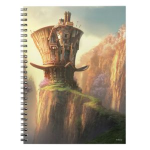 Hatter House Notebook