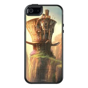 Hatter House OtterBox iPhone Case