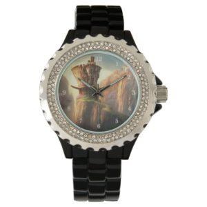 Hatter House Wrist Watch