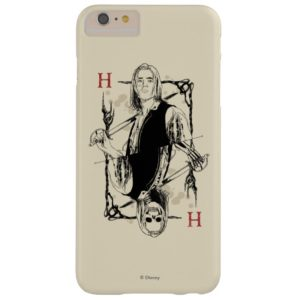 Henry Turner - Man of Honor Case-Mate iPhone Case