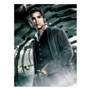 Henry Turner - True Ally Postcard