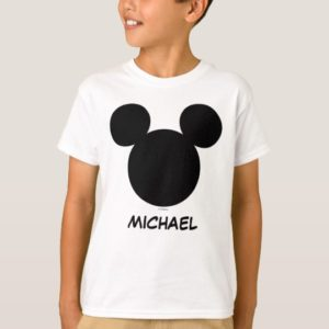 Disney Family Vacation - Mickey | Add Your Name T-Shirt