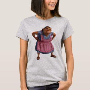 Disney Pixar Coco | Abuelita | Funny Grandmother T-Shirt
