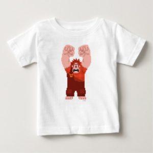 Wreck-It Ralph: One-Man Wrecking Crew! Baby T-Shirt